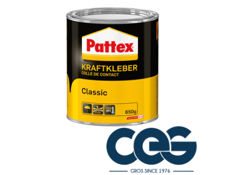 Nouvel Arrivage  PATTEX