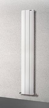 Radiateur aluminium tower