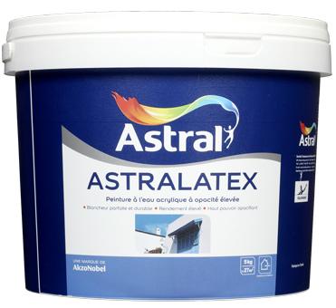 Astralatex mat 25kg astral